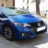 Experiencia Honda Carinsa Sevilla - último mensaje por